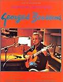 Brassens Georges Brassens, George Gtr