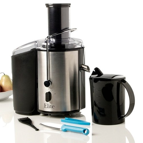 Power juice product reviews buying guides and consumer advice cheapest maxi matic ejx 9700 elite platinum stainless steel 2 speed whole fruit juice extractor cheap maxi matic ejx 9700 elite platinum stainless steel fandeluxe Images