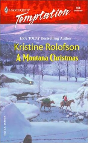 A Montana Christmas, Rolofson, Kristine