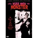 Küss mich Monster [Alemania] [DVD]