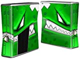 DecalGirl Decorative Skin/Decal for Xbox 360 Slim - Chunky