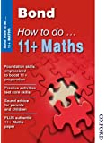 Bond How To Do 11+ Maths