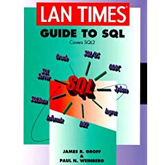 Lan Times Guide to SQL (LAN Times series)