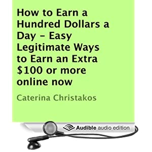 How to earn a hundred dollars a day easy for Apple 300 dollar book