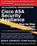 img - for The Accidental Administrator: Cisco ASA Security Appliance: A Step-by-Step Configuration Guide book / textbook / text book