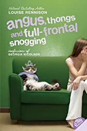 Angus, Thongs and Full-Frontal Snogging (Confessions of Georgia Nicolson Book 1)
