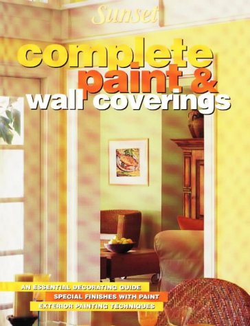 Complete Paint & Wall Coverings