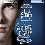 Unmasked: The Vampire Diaries: The Salvation, Book 3 | L. J. Smith,Aubrey Clark