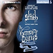 Unmasked: The Vampire Diaries: The Salvation, Book 3 | L. J. Smith, Aubrey Clark