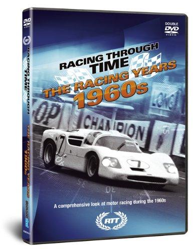 Racing Through Time - Racing Years - 1960's [DVD]