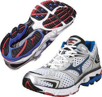 Mizuno Wave Inspire 7 Running Shoes - 8