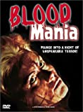 echange, troc Blood Mania [Import USA Zone 1]