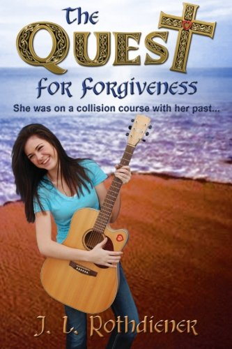 Image of The Quest for Forgiveness: She was on a collision course with her past