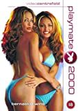 Playboy - Playmate 2000 - The Bernaola Twins [1999] [DVD] [2001]