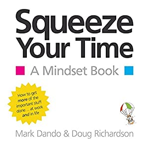 Squeeze Your Time Audiobook