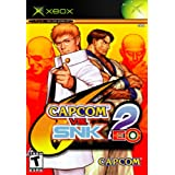 Capcom Vs. Snk 2 Eoby CAPCOM U.S.A. INC.
