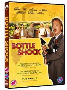 Bottle Shock [Import anglais]