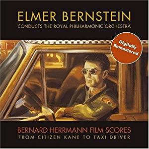 Bernard Herrmann: Film Scores from Citizen Kane to Taxi Driver