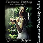 Paranormal Plaything: 5 Explicit Eroticas | Lanora Ryan