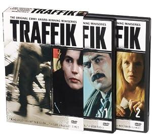 Traffik: 2pc Box Set - DVD