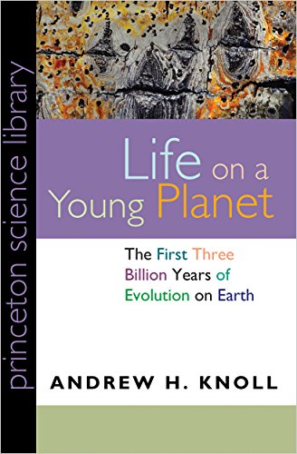 Life on a Young Planet: The First Three Billion Years of...