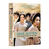 Coffret Jane Austen - Les adaptations BBCpar Jennifer Ehle