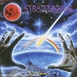 echange, troc Stratovarius - Visions