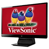 ViewSonic VX2770SMH-LED 27-Inch SuperClear IPS LED Monitor (Frameless Design, Full HD 1080p, 30M:1 DCR, HDMI/DVI/VGA)