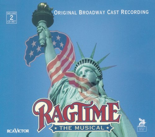 Ragtime Characters