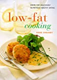 Low-Fat Cooking: Dishes for Deliciously Nutritous Healthy Eating (Contemporary Kitchen) (0754805522) by Sheasby, Anne