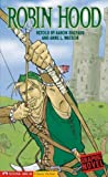 Robin Hood (Graphic Revolve En Espanol) (Spanish Edition)