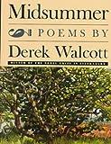 Midsummer (0374518637) by Walcott, Derek