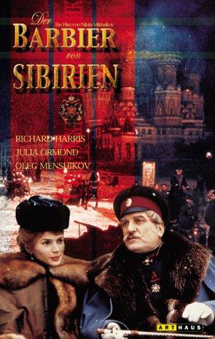Der Barbier von Sibirien [VHS]