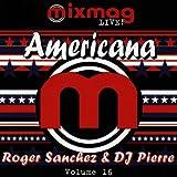 Mixmag Live Classics; American