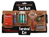 Over the Hill Tool Belt Survival Kit