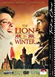 The Lion in Winter [DVD][1968]