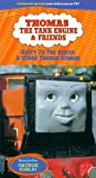 Thomas the Tank Engine & Friends: Rusty to the Rescue [VHS]