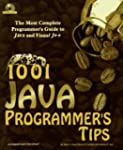1001 Java Programming Tips