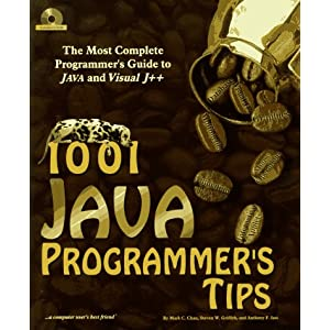 1001 java programers tips