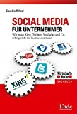 Social Media für Unternehmer: Wie man Xing