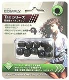 COMPLY (コンプライ)イヤホンチップ耳垢ガード付Tsx-200シリーズ 5ペア (Large(Lサイズ))