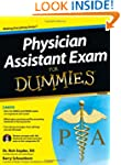 Physician Assistant Exam For Dummies,...