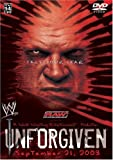 Wwe: Unforgiven 2003 [DVD] [Region 1] [US Import] [NTSC]