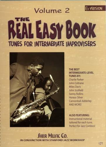 Real Easy Book: v. 2-Eb