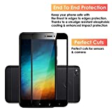 #10: Xiaomi Redmi 4 Full Coverage Tempered Glass Screen Protector