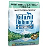 Limited Ingredient Diets Sweet Potato and Chicken Formula Dry Dog Food