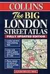 Big London Street Atlas