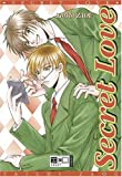 Secret Love - Boys-Love-Pop-Manga