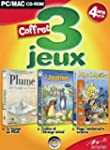 Coffret Tri-pack Justine l'trange an...