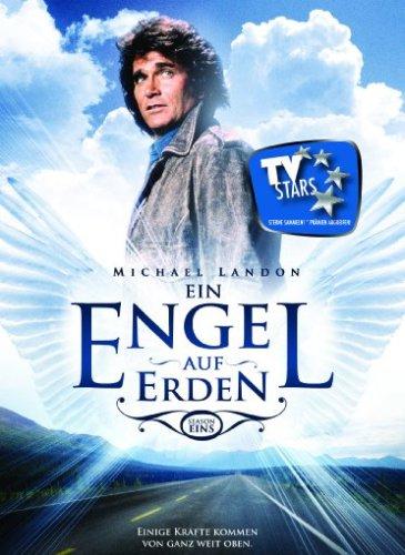 Ein Engel auf Erden - Season Eins [7 DVDs]